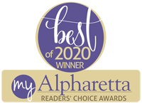 best of alpharetta