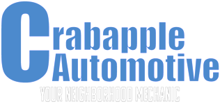 Crabapple Automotive